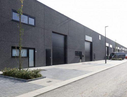 Bureau 9000 opent nieuw kantoor in Westmeerbeek